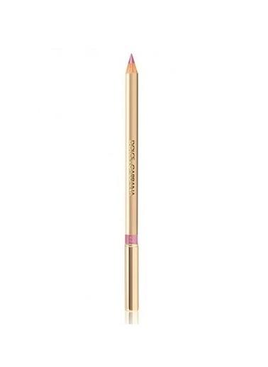 Dolce&Gabbana Dolce&Gabbana 3423473033011 Crayon 23 Pink Pop Intense Fırçalı Göz Kalemi Renksiz